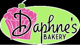 daphnes bakery logo